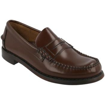 Pantofi Bărbați Mocasini Sebago  Marrón