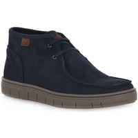 Pantofi Bărbați Cizme Grunland LOMO BLU Blu