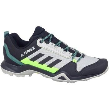 Pantofi Bărbați Drumetie și trekking adidas Originals Terrex AX3 Hiking Gri, Celadon, Grafit