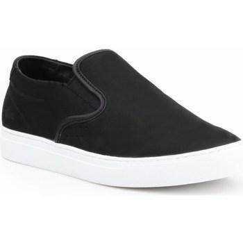 Pantofi Bărbați Pantofi Slip on Lacoste Alliot Slipon Negre