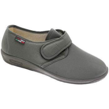Pantofi Papuci de casă Gaviga GA193s verde