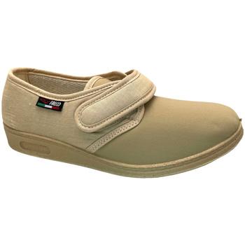 Pantofi Femei Papuci de casă Gaviga GA193be blu