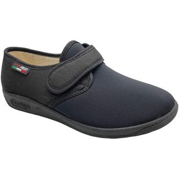 Pantofi Papuci de casă Gaviga GA193n nero