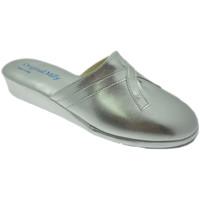 Pantofi Femei Papuci de casă Milly MILLY2200arg grigio