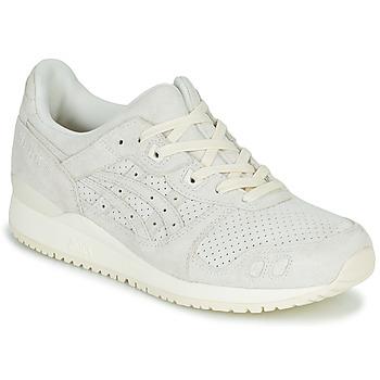 Pantofi Pantofi sport Casual Asics GEL LYTE III Alb