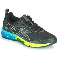 Pantofi Bărbați Pantofi sport Casual Asics QUANTUM 180 6 Negru / Albastru / Galben