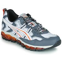 Pantofi Bărbați Pantofi sport Casual Asics NANDI 360 Alb / Gri