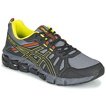 Pantofi Bărbați Pantofi sport Casual Asics VENTURE 7 180 Negru / Galben