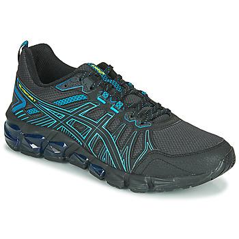 Pantofi Bărbați Pantofi sport Casual Asics VENTURE 7 180 Negru / Albastru