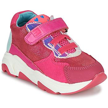 Pantofi Fete Pantofi sport stil gheata Agatha Ruiz de la Prada BRAZIL Roz