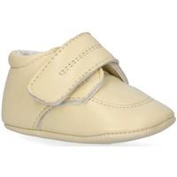 Pantofi Băieți Botoșei bebelusi Bubble 51657 Maro