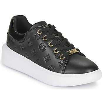 Pantofi Femei Pantofi sport Casual Guess BRADLY Negru