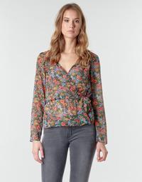 Îmbracaminte Femei Topuri și Bluze Naf Naf   multicolor