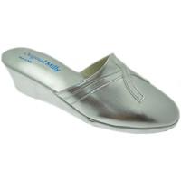 Pantofi Femei Saboti Milly MILLY2000arg grigio