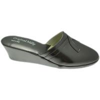 Pantofi Femei Saboti Milly MILLY2000pio grigio