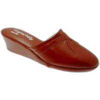 Pantofi Femei Saboti Milly MILLY2000ros rosso