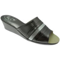 Pantofi Femei Papuci de vară Milly MILLY1706pio grigio