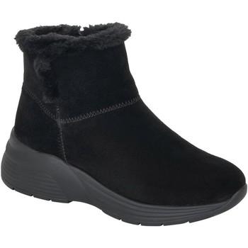 Pantofi Femei Botine Remonte Dorndorf Desi Schwarz Nero Black
