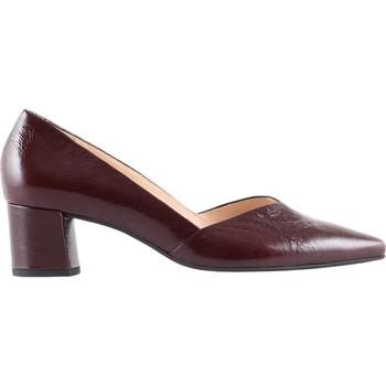 Pantofi Femei Pantofi cu toc Högl Honey Bordo Red