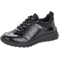 Pantofi Femei Pantofi Derby Remonte Dorndorf Harmony Black Schwarz Black
