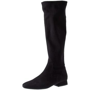 Pantofi Femei Cizme casual Peter Kaiser Lyra Black
