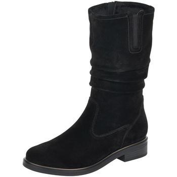 Pantofi Femei Cizme casual Remonte Dorndorf Kekona Schwarz Black