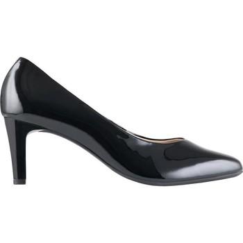 Pantofi Femei Pantofi cu toc Högl Starlight Schwarz Black