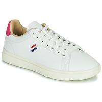 Pantofi Femei Pantofi sport Casual Superdry VINTAGE TENNIS Alb