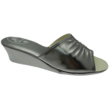 Pantofi Femei Papuci de vară Milly MILLY1805pio grigio