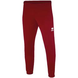 Îmbracaminte Pantaloni de trening Errea Pantalon  nevis 3.0 bordeaux