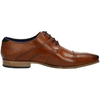 Pantofi Bărbați Pantofi Oxford Bugatti Morino Brown