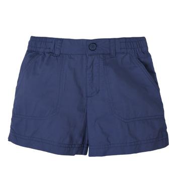 Îmbracaminte Fete Pantaloni scurti și Bermuda Columbia SILVER RIDGE SHORT Albastru