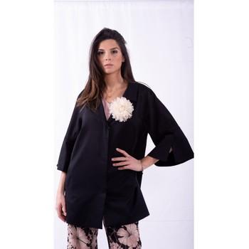 Îmbracaminte Femei Paltoane Persona By Marina Rinaldi TIBET Incolor