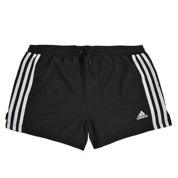 Îmbracaminte Fete Pantaloni scurti și Bermuda adidas Performance G 3S SHO Negru