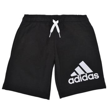 Îmbracaminte Băieți Pantaloni scurti și Bermuda adidas Performance B BL SHO Negru