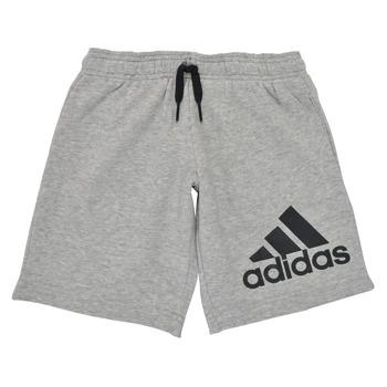 Îmbracaminte Băieți Pantaloni scurti și Bermuda adidas Performance B BL SHO Gri