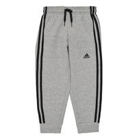 Îmbracaminte Băieți Pantaloni de trening adidas Performance B 3S FL C PT Gri