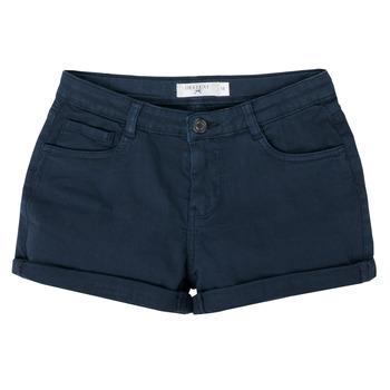 Îmbracaminte Fete Pantaloni scurti și Bermuda Deeluxe CERISE Albastru