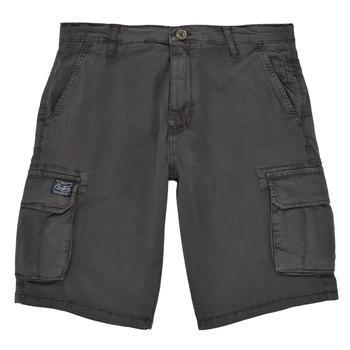 Îmbracaminte Băieți Pantaloni scurti și Bermuda Deeluxe SLOG Negru