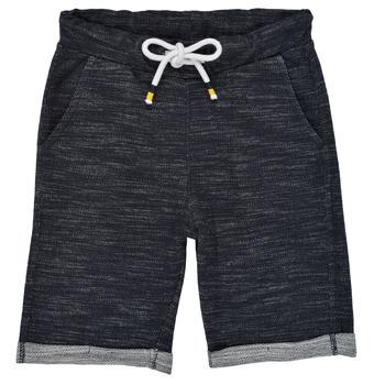 Îmbracaminte Băieți Pantaloni scurti și Bermuda Deeluxe PAGIS Gri