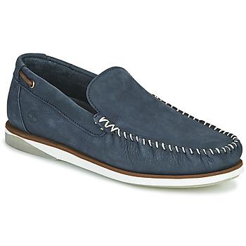 Pantofi Bărbați Pantofi barcă Timberland ATLANTIS BREAK VENETIAN Albastru