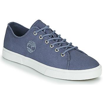 Pantofi Bărbați Pantofi sport Casual Timberland UNIONWHARF2.0 EK+ LOGO OX Albastru
