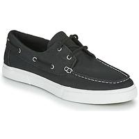 Pantofi Bărbați Pantofi barcă Timberland UNIONWHARF2.0EK+ 2EYEBOAT Negru