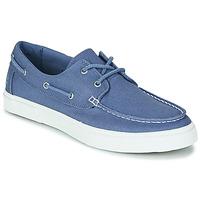 Pantofi Bărbați Pantofi barcă Timberland UNIONWHARF2.0EK+ 2EYEBOAT Albastru
