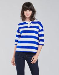 Îmbracaminte Femei Topuri și Bluze Petit Bateau MABELLA Multicolor