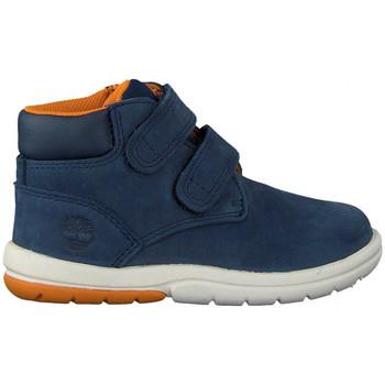 Pantofi Copii Cizme Timberland Toddletracks hl boot albastru