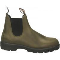 Pantofi Bărbați Ghete Blundstone BLUNDSTONE COLLECTION dark-green