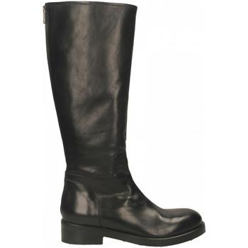 Pantofi Femei Cizme casual J.p. David DIVER cuoio