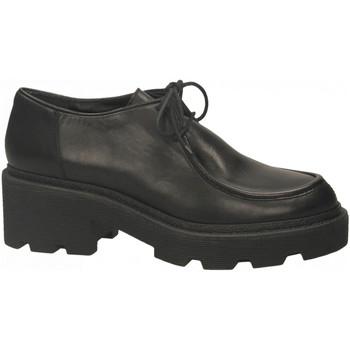 Pantofi Femei Pantofi Derby Carmens Padova POLLOCK nero