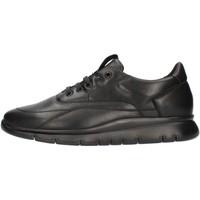 Pantofi Bărbați Pantofi sport stil gheata Frau 09L0 Black